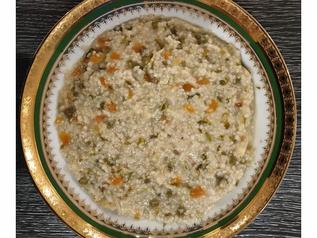 Barnyard Millets and Veggie Dish | Yoga of Eating