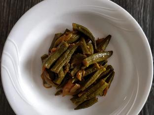 Delicious Okra Onion Recipe | Yoga of Eating