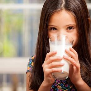 Acid Reflux and Milk Consumption