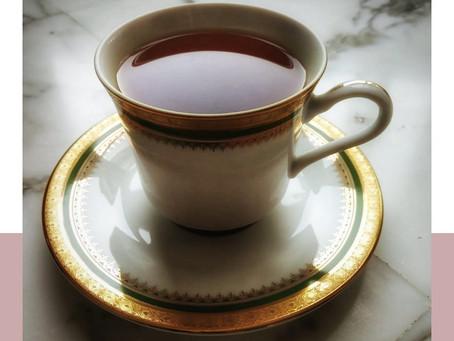 Winter Spice Tea | Yoga of Eating