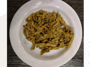 Vegan Basil Quinoa Pasta | Yoga of Eating