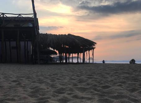 The Best Hammock on the Oaxacan Coast