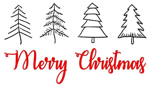 Merry Christmas Trees.JPG