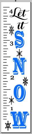 Let it snow - measurement.JPG