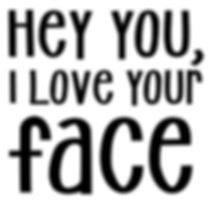 Hey you I love ....JPG