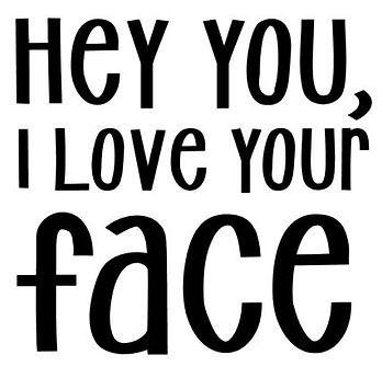 Hey you I love ....JPG