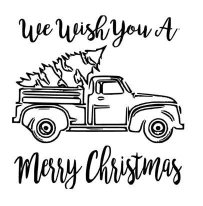 We wish you - truck.JPG