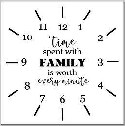 Time spent with family.JPG