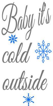 Baby it's cold.JPG