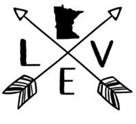 Minnesota Love Arrows 12x12.JPG