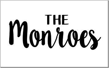 Doormat - The Monroes.JPG
