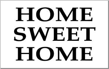 Doormat - Home sweet home.JPG