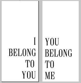 I belong - paired signs.JPG