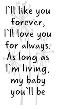 I'll love you.JPG