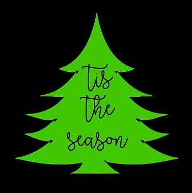 tis the season - tree 17x17.JPG