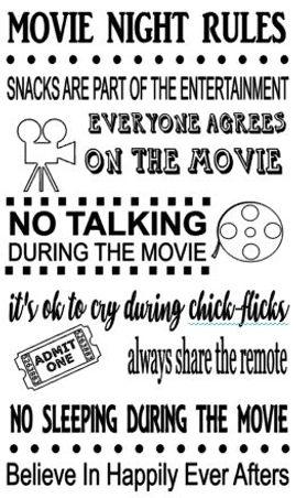 Movie Night Rules.JPG