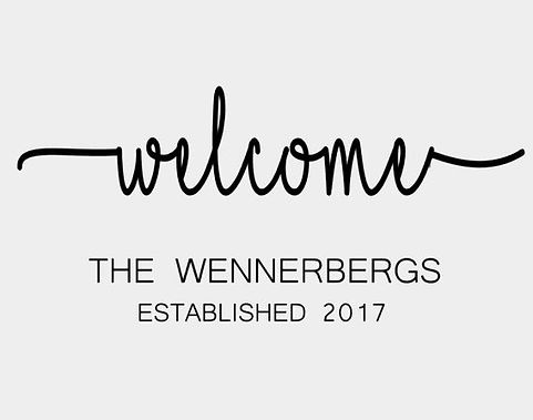 Welcome - The Wennerbergs.JPG