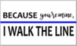 Because you're mine - walk the line.JPG
