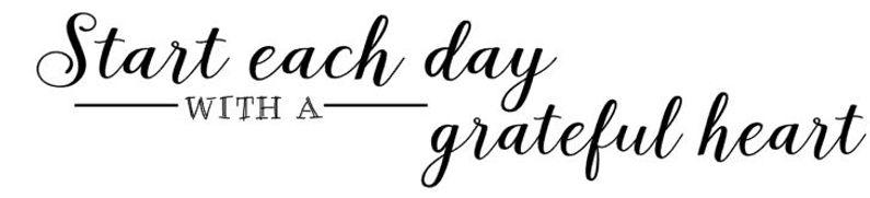 Start each day 12x48.JPG