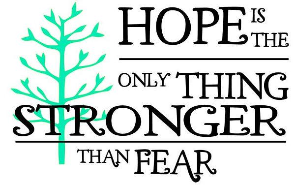 Hope is the - tree.JPG