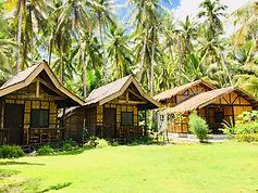 Hotel pacifico, cloud 9, Siargao Island