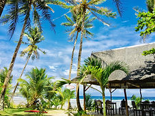 Budget Accommodation, Siargao Island