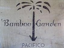 Bamboo Garden, Pacifico, Siargao Island