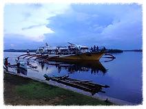 Surigao to Siargao
