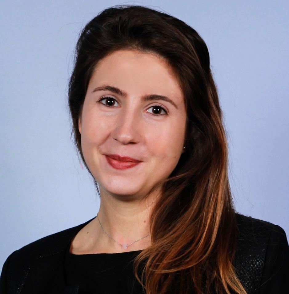 Melanie Boucheix