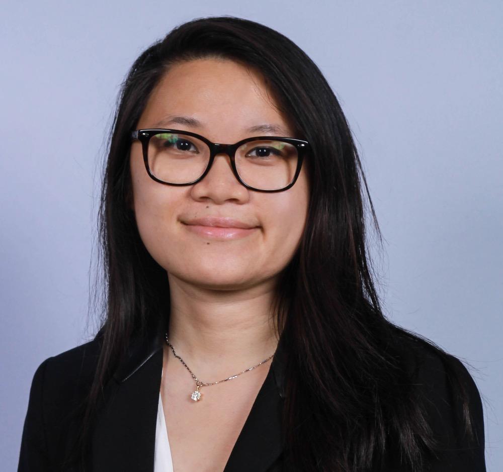 Sofia Chung