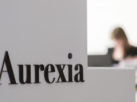 Rencontre avec Aurexia Consulting