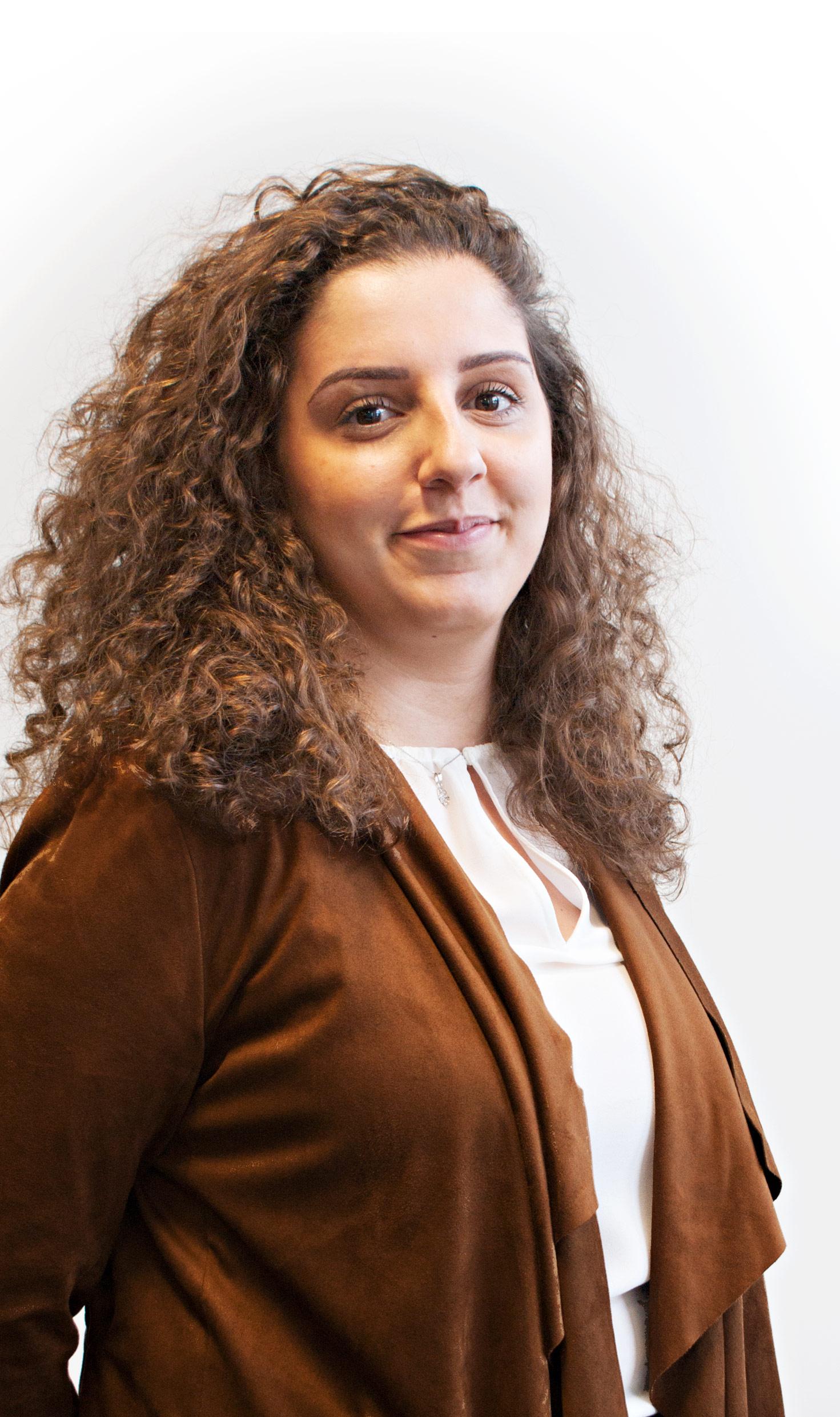 Sara Britel