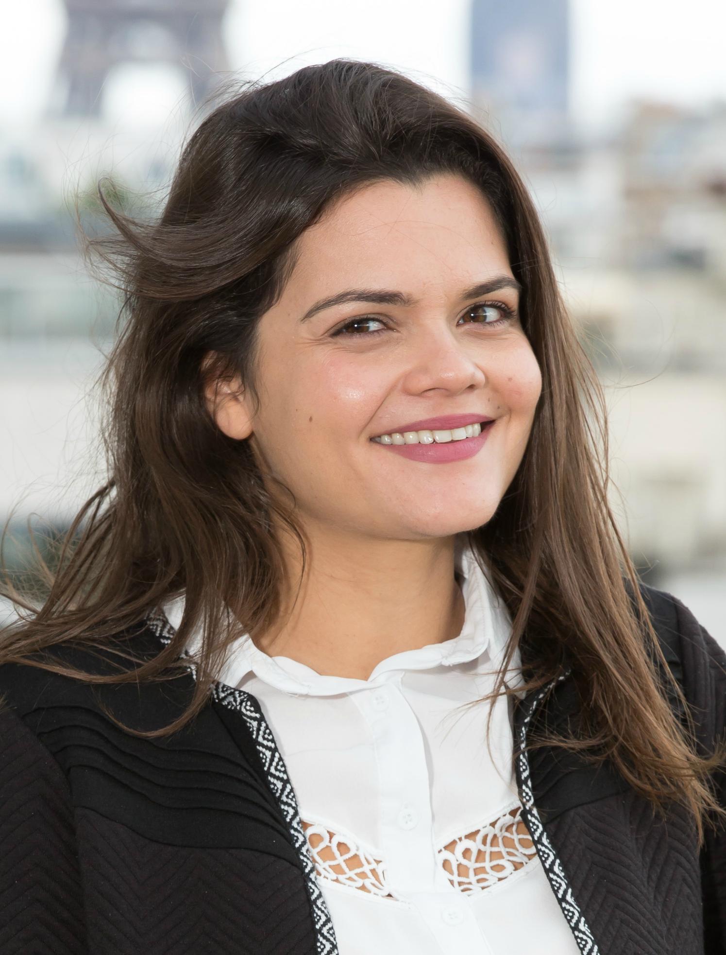 Syrine Ben Mansour