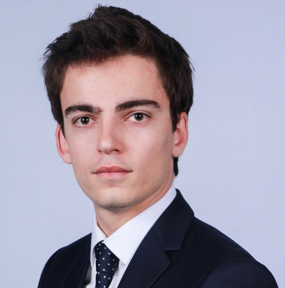 Valentin Goursaud