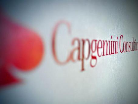 Petit dejeuner #1 avec Capgemini Consulting
