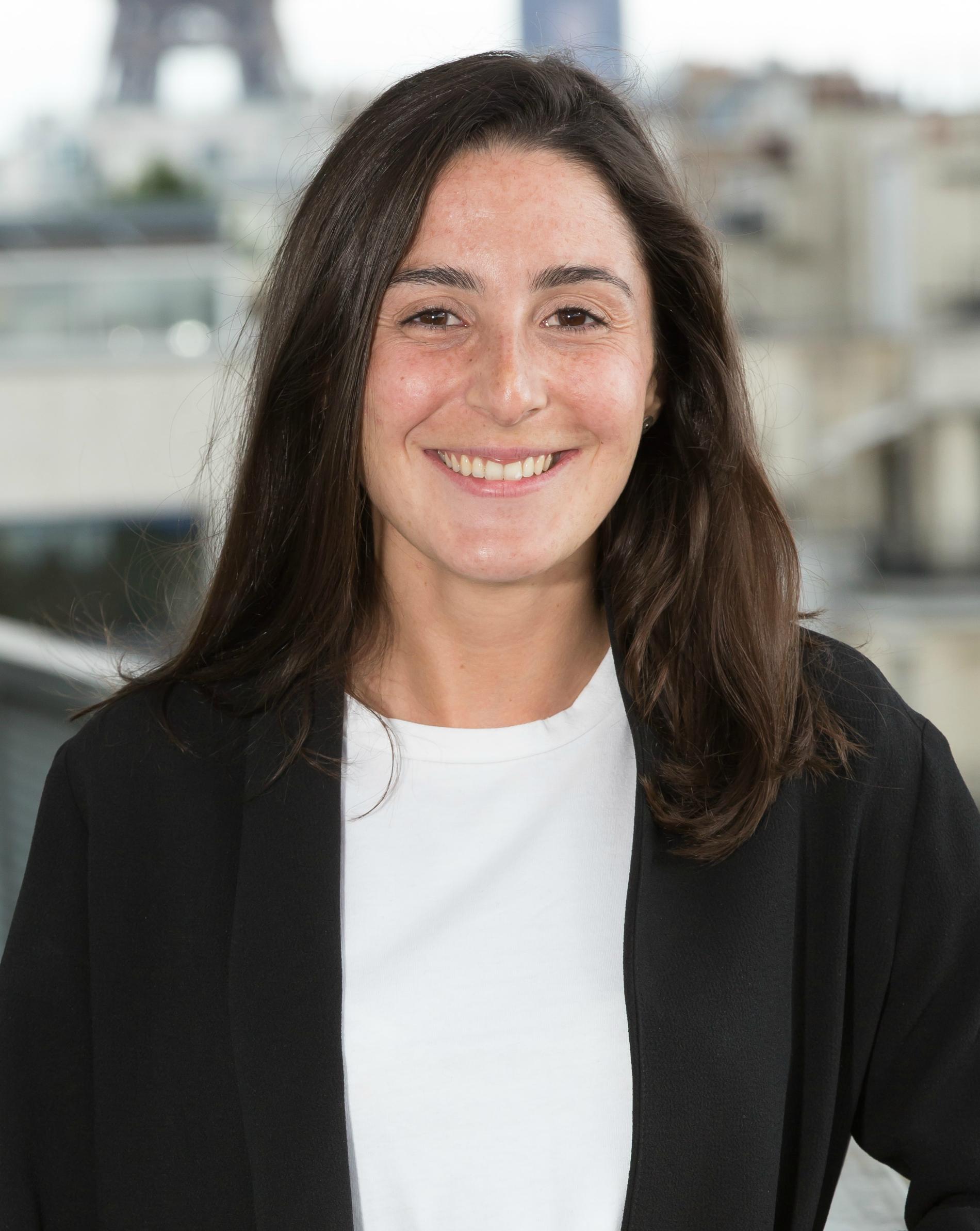 Cloé Manoukian