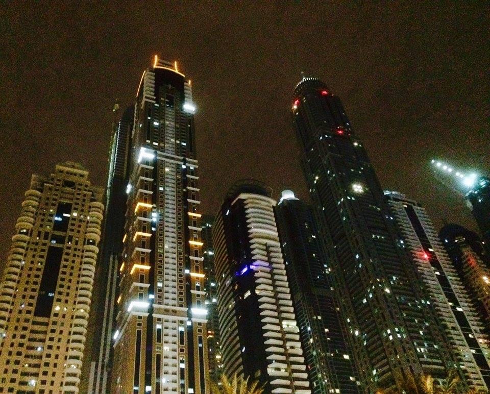 Séminaire Dubaï 2016
