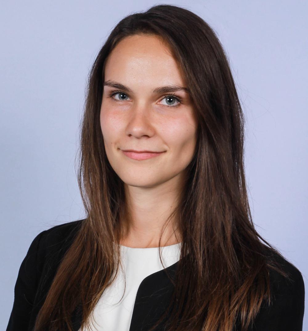 Anaelle Stamatiou