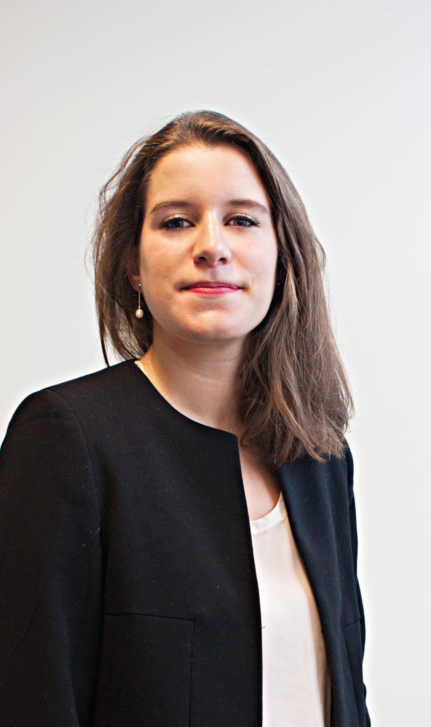 Anne-Sophie Leurent