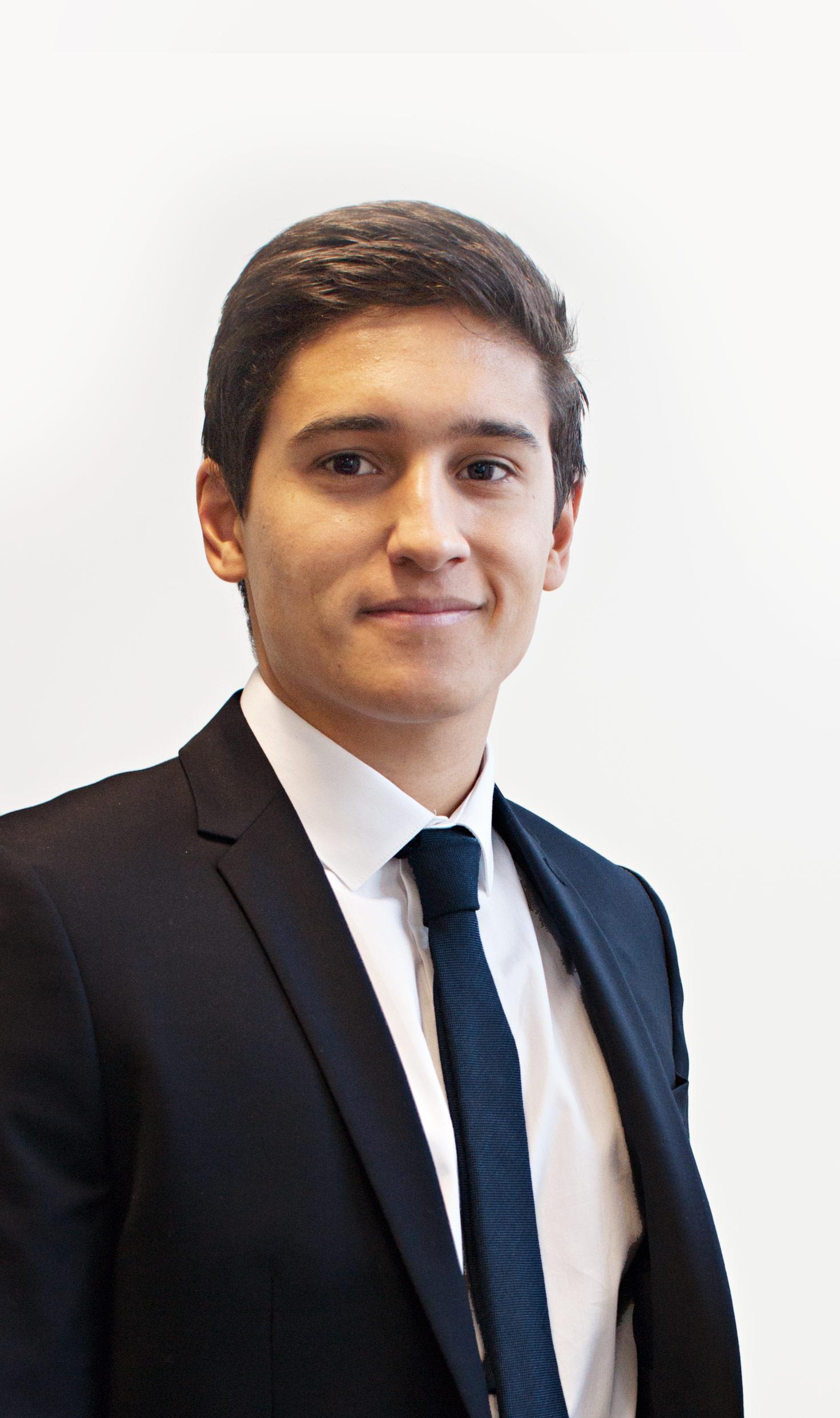 Yassine Amanallah