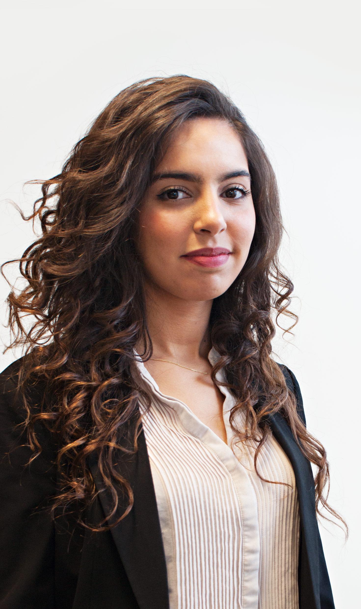 Nisrine Bakouchi