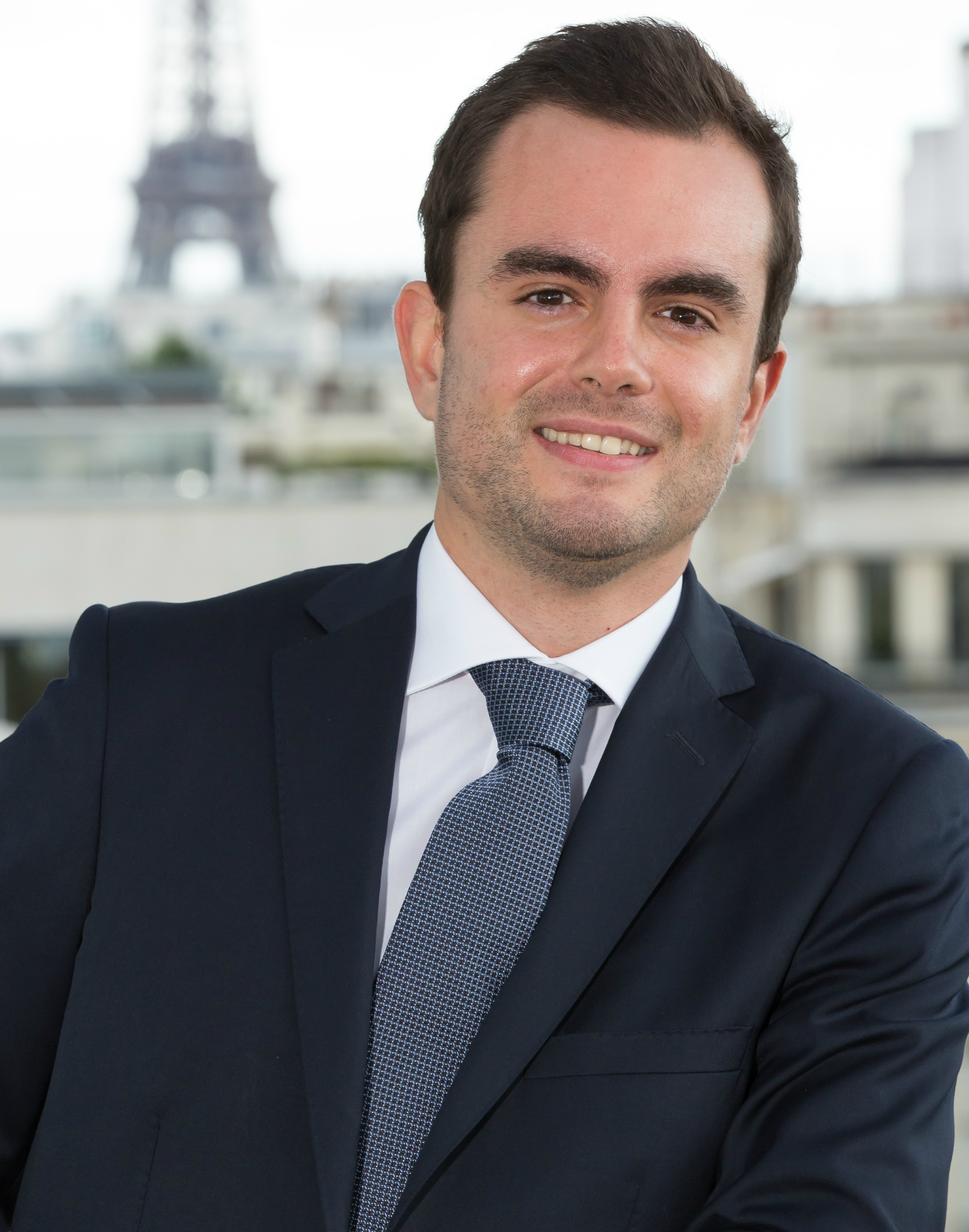 Adrien Vercollier