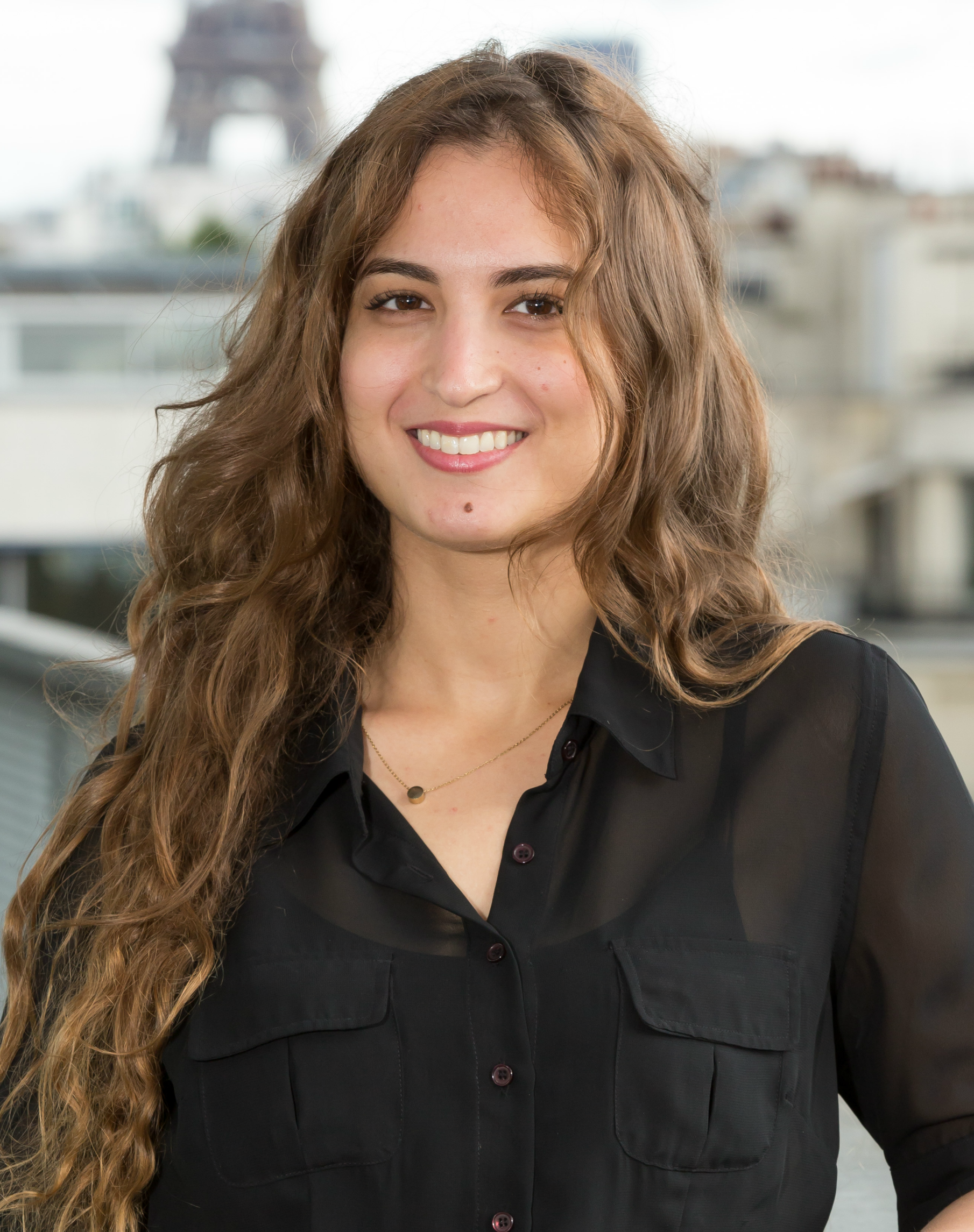 Meryem Masmoudi