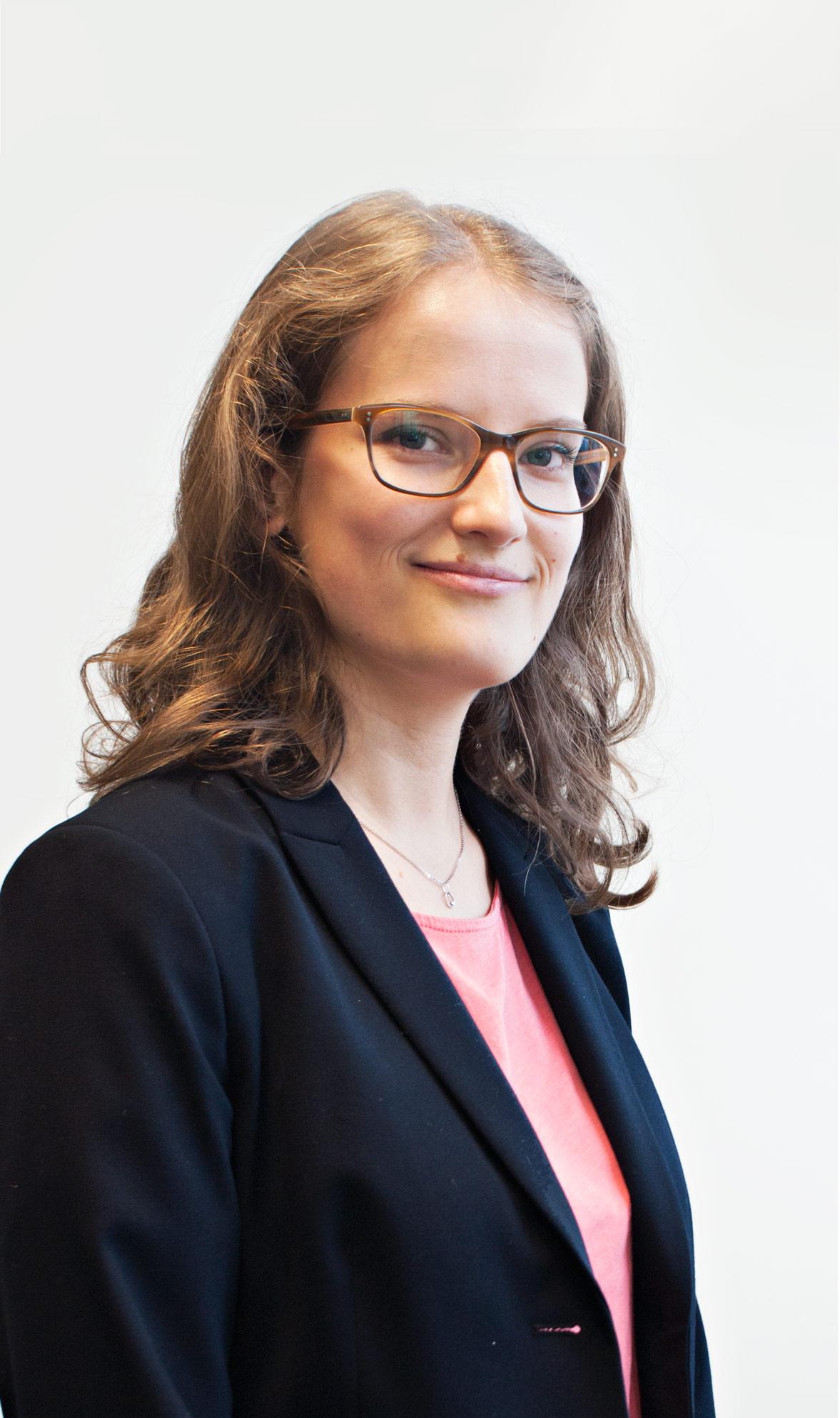 Caroline Sonnet