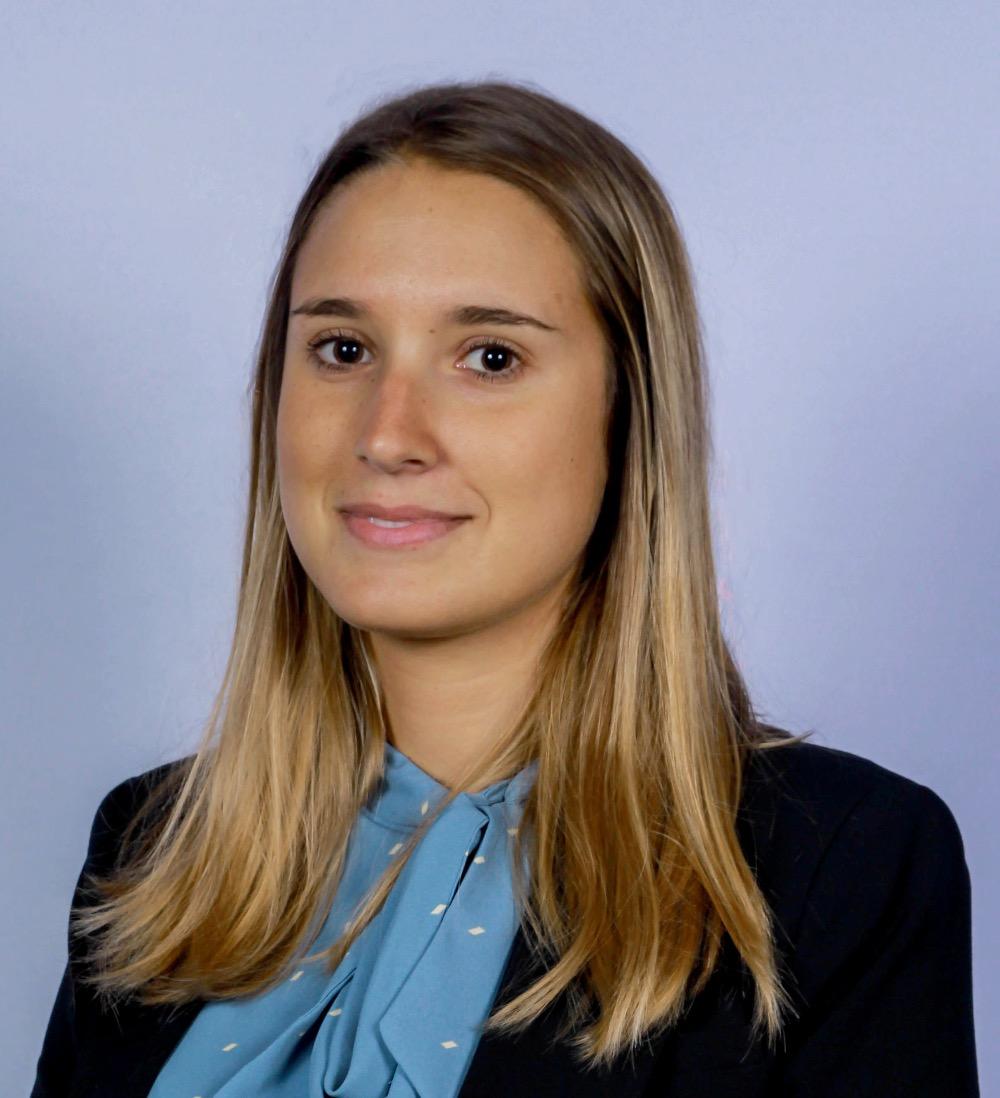 Alizée Huguet