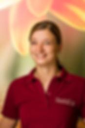 Sabine, Physiotherapeut, Aquatraining, Aquajogging, Sandervita