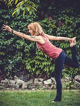 Vinyasa Yoga, Core Yoga Pilates