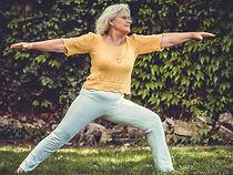 Hatha Yoga, Yoga für den Rücken