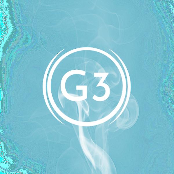 G-3 Logo
