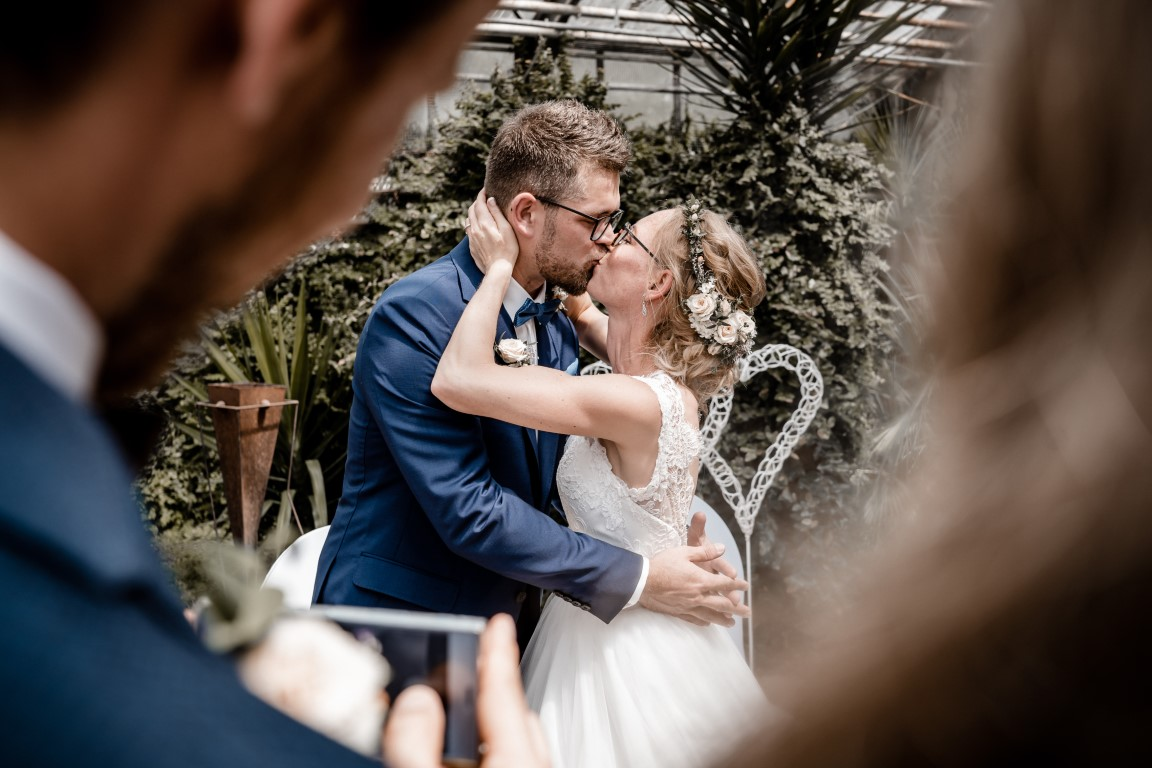Kerstin & Markus